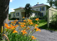Country Home in beautiful Sutton - a village in the Eastern Townships