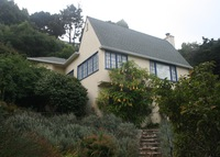 Beautiful family home 5 min from San Francisco, hiking, beaches!