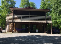 2 bedroom Mountain /Lake getaway close to Asheville NC