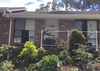 Beautiful family home in bush setting, Hobart Tasmania