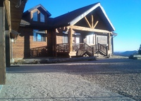 Lux Cabin: Grand Canyon, Zion and Bryce Natl Parks & Las Vegas(225 mi)