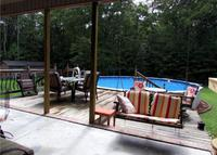 Custom 5 Bedroom Home, Country Setting, 30 mins from Charlotte