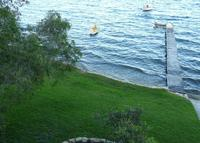 Lake Macquarie waterfront home, spectacular views, close to Sydney.