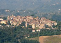 Enjoy food and tradition of Italy in a green, small historic town.