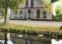 The Netherlands, Big House,near the beach and Amsterdam by car in 35 m