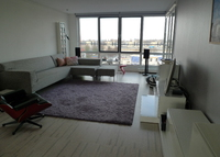 Booked August 2015 - Spacious and modern apartment in Amsterdam