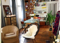 Cosy & trendy flat in the very (very) heart of PARIS