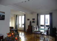 Paris South Pigalle, 4 bedrooms near Moulin Rouge, Montmartre & Opera