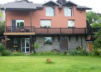 Lovely family house at the foot of the mountain Vitosha, Sofia