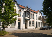 Beautiful house near haarlem and amsterdam