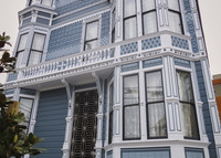 Grand Victorian Dream House - Sunny Noe Valley, San Francisco CA