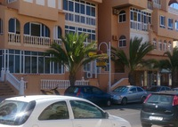 Beach appartment in Alicante (50 metres from the sand)