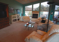 3 Bedroom home with views of the beautiful Sedona red rocks
