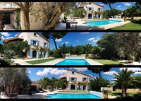 Nice House in Montpellier with easy access to the South of France