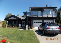 Spacious, home in Courtenay, BC