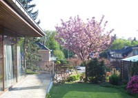Close to Brussels - Comfort & garden for the entire family