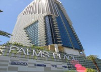 PALMS PLACE RATED 'R' SUITE - Best Hotel Suite in Las Vegas