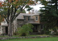 Lovely Stone house  in Hudson Valley 1.5h  North of New York City