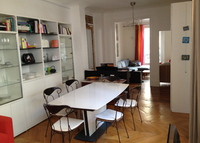 Family apartment located in beautiful 7th Arrondissement of Paris