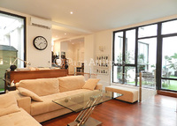 Luxury & spacious loft (2050 sq feet) in the heart of Paris - Marais -