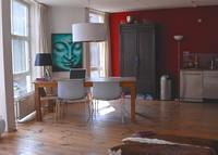 Amsterdam family app, light, 3 bedrooms, bikes, 5 mn to Rembrandtplein
