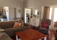 Large family home in Cape Town suburbs