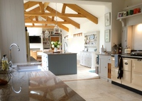 Stunning 4500 sq ft Georgian farmhouse, sleeps 12