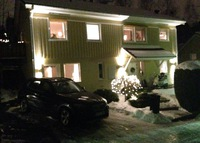 Nice family villa 8 min from Stockholm by the sea