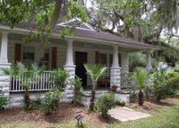 2 Bedroom Home in Charmng, Historic Beaufort, SC