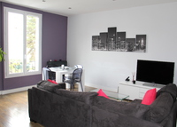 PARIS La Defense - Large 2 bedrooms Apt 65m²