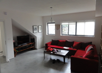 Spacious duplex just by Tel Aviv, looking for Jewish holidays 2015