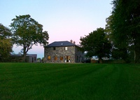 Large farmhouse in Ireland in exchange for New York March 2016