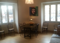 Cosy apartment, 5 beds, 10 minutes walk from the Vatican City