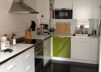 Family Apartment in Malmoe -perfect for exploring Malmö/Copenhagen
