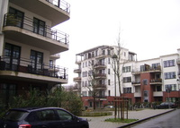 Duplex appartment, 3 bedrooms, 10 minutes from South Station Brussels
