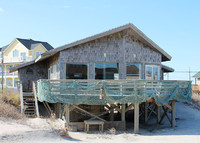 Beach Cottage - Rodanthe, NC (Hatteras Island - Outer Banks)