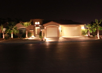 Desert Vacation Home with Pool and Spa near Golf, Polo grounds and