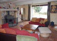 Lovely house renovated with garden, near Paray Le Monial