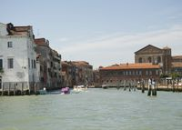Nice Flat in Venice old town; 15 minutes walking to San Marco Square