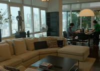 3 bedroom Loft in the centre of Bangkok