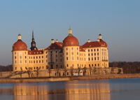 holidays in nature - close to town - Dresden and Moritzburg Castle