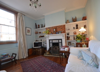 Victorian 4 bedroom family house close to the centre of Oxford