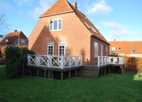 Very nice house close to Copenhagen. 3 bedrooms. Ideal for a family