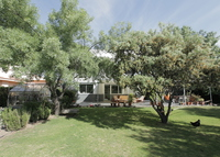 Atractive & spacious house, garden & pool, near madrid & mountains