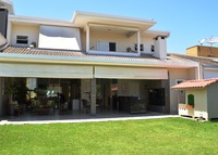 Modern large 3 bedroom house in sunny Brazil, excellent for families
