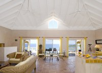 Luxurious 4BR/4BA Villa with Pool overlooking St Barts, Caribbean