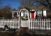 Charming 2 bedrooms, 2 bathrooms in Northern California wine country