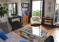 Lovely flat in the heart of Paris (Saint Germain des prés)