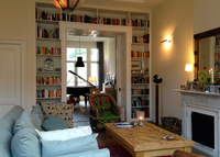 Stylish 5 bedroom town house, perfect base for exploring Amsterdam