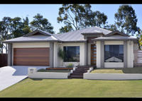 Family home with pool and park...great base to explore Australia!